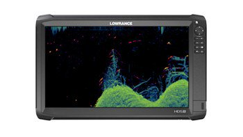 Lowrance Carbon Series