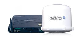 Thuraya Atlas IP plus