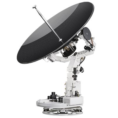 VSAT Intellian v100