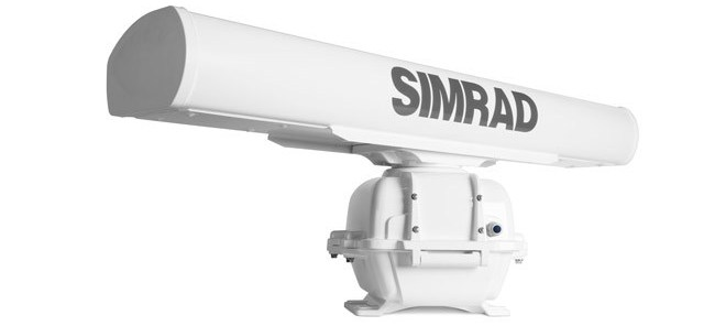 Simrad HD Digital Radar