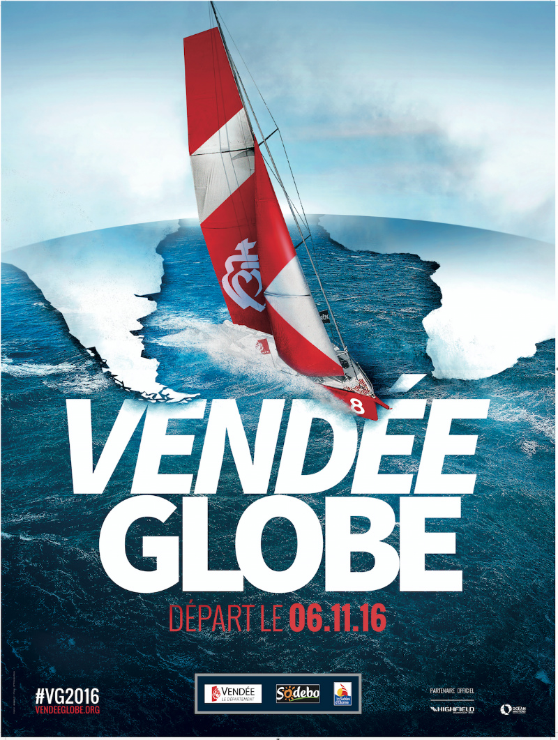 THE VENDEE GLOBE