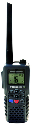 УКВ радиостанция Radio Ocean POCKET5600